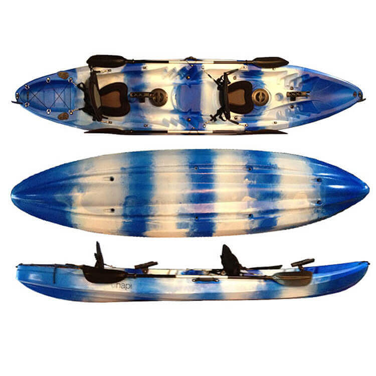 angler kayak 4