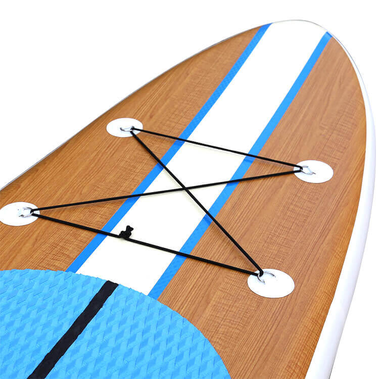 blow up paddle board 9