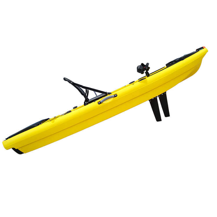 fishing kayak with pedals 5