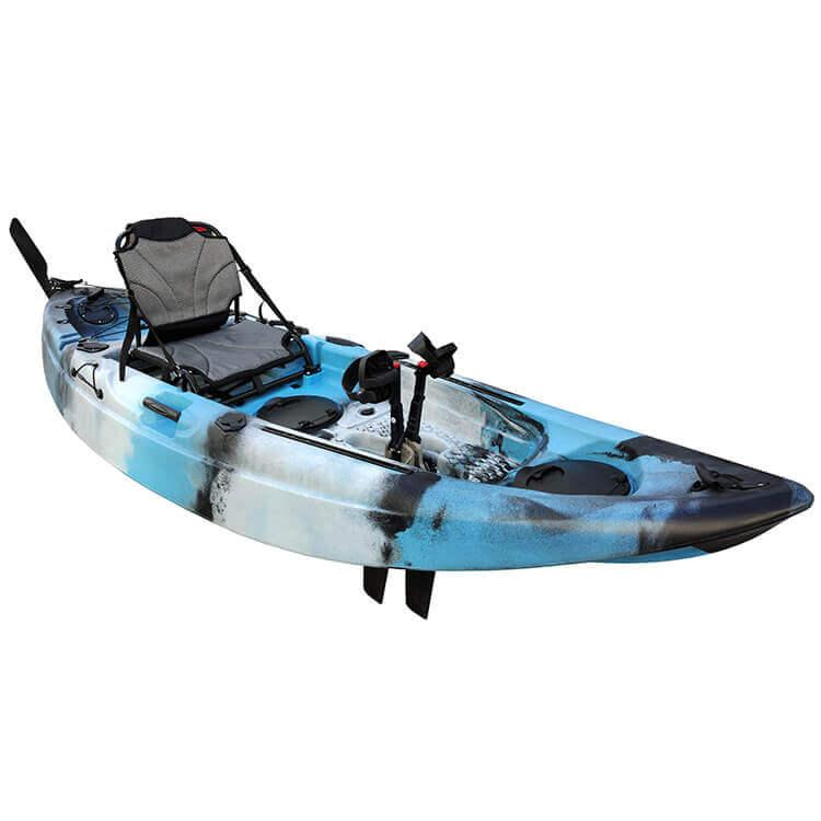 pedal kayak 2