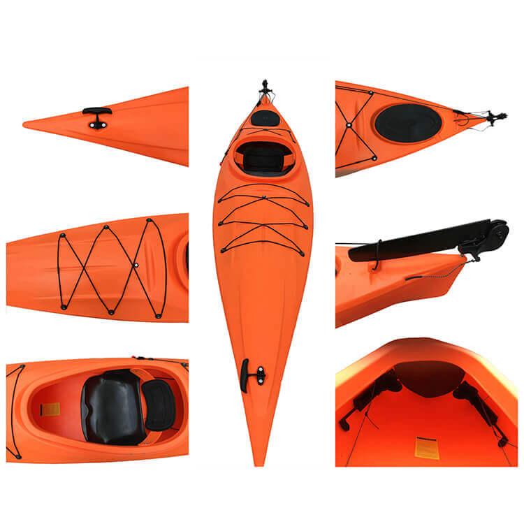sea canoe 2
